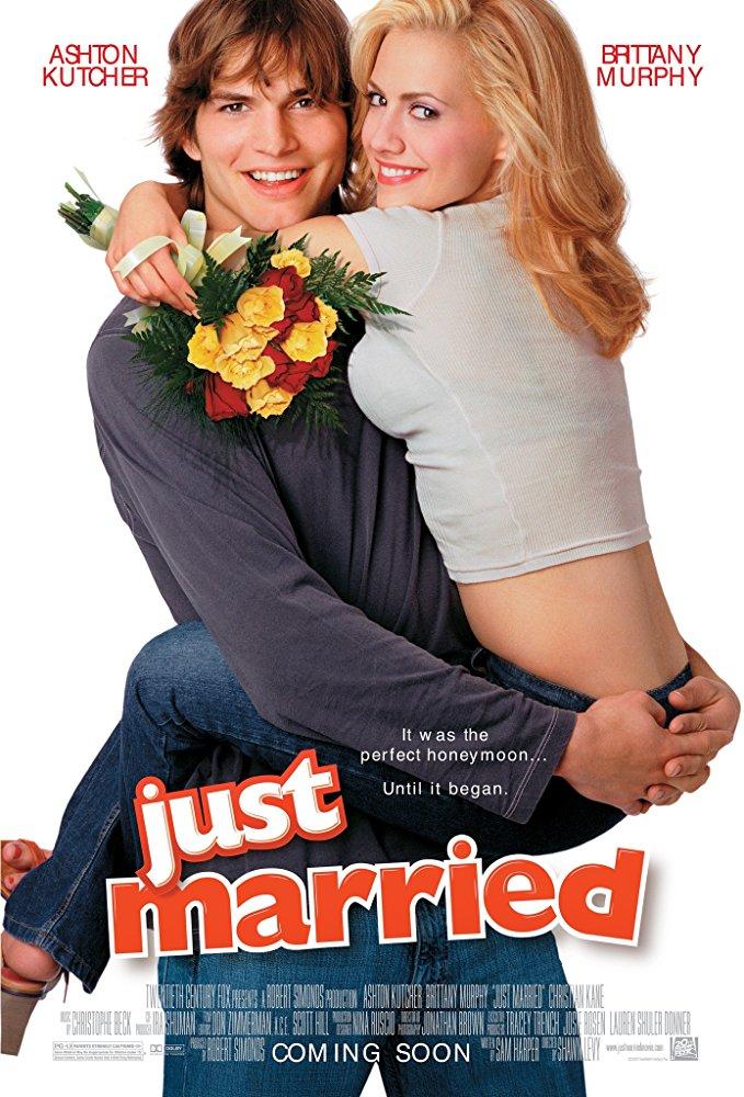 Just Married 2003 BRRip XviD MP3-XVID
