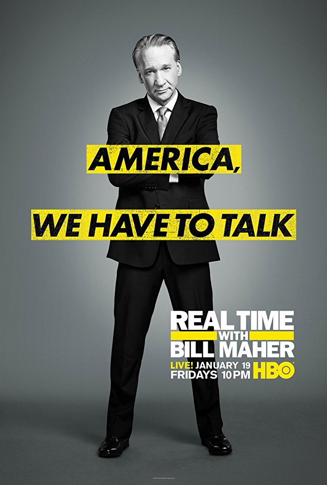 Real Time With Bill Maher 2018 04 27 HDTV x264-UAV
