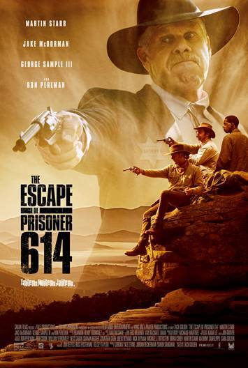 The Escape of Prisoner 614 2018 WEB-DL x264-FGT