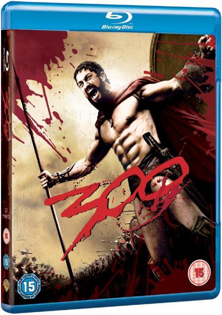 300 (2006) 1080p BRRip x264 PROAC-NAPISY