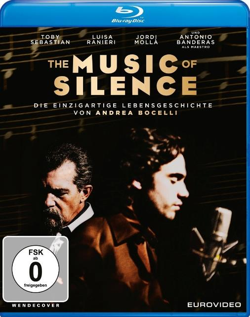 The Music of Silence (2017) 480p BRRip x264-mSD