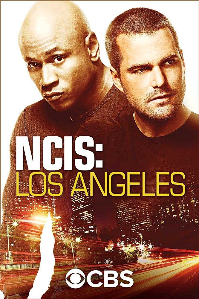 NCIS Los Angeles S09E20 HDTV x264-LOL