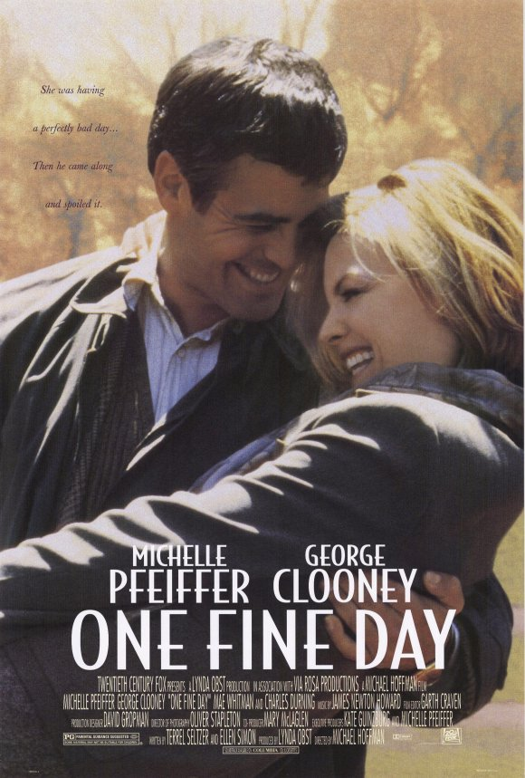 One Fine Day 1996 BRRip XviD MP3-XVID