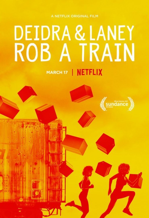 Deidra and Laney Rob a Train (2017) HDRip XviD AC3-EVO