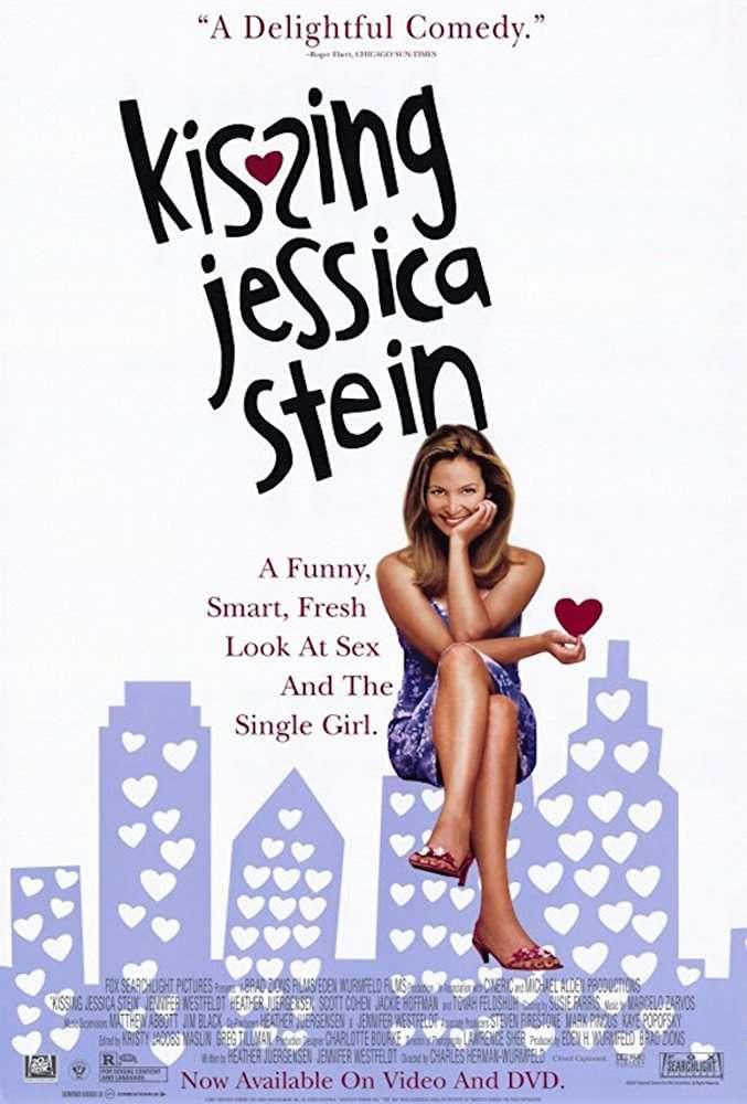 Kissing Jessica Stein 2001 1080p BluRay H264 AAC-RARBG