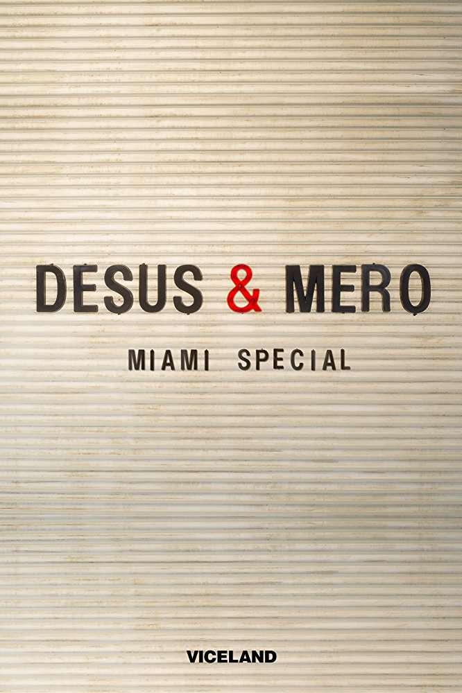 Desus And Mero 2018 05 03 Tracee Ellis Ross WEB x264-TBS