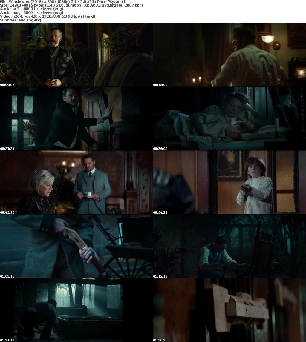 Winchester (2018) 1080p BluRay x264 5.1-2.0 x264-Phun.Psyz