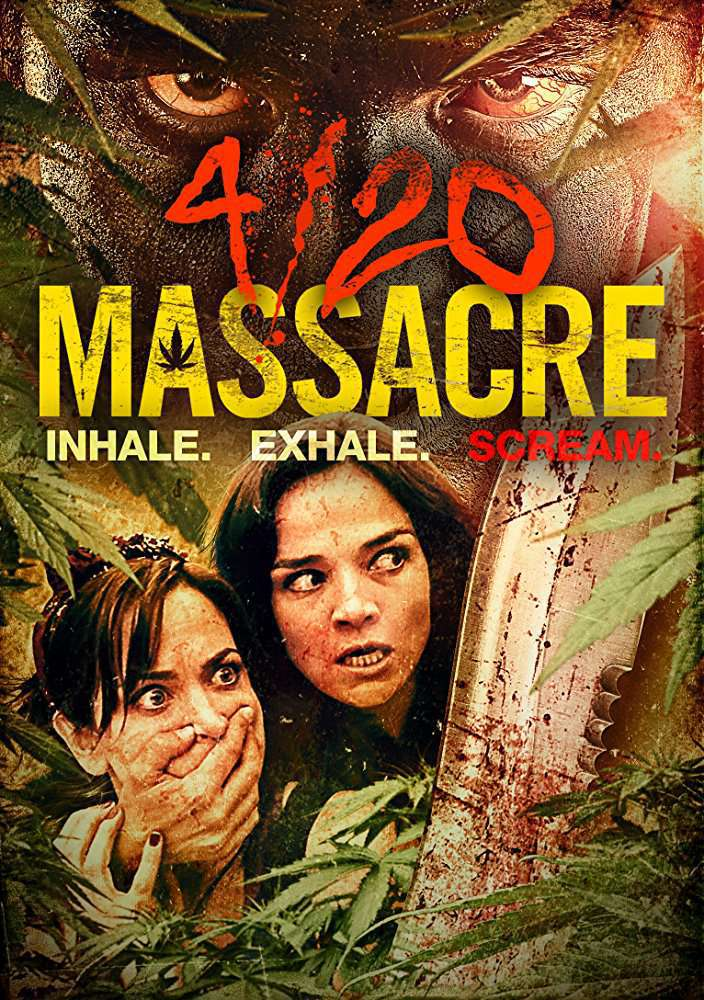 420 Massacre (2018) WEBRip -SHADOW[TGx]