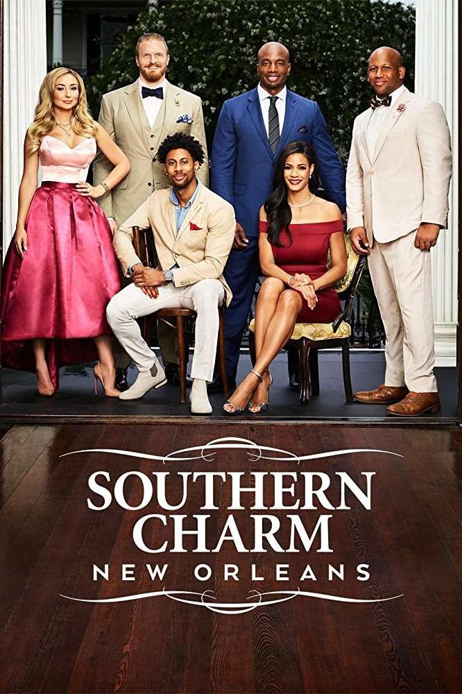 Southern Charm New Orleans S01E02 720p HDTV x264-CRiMSON