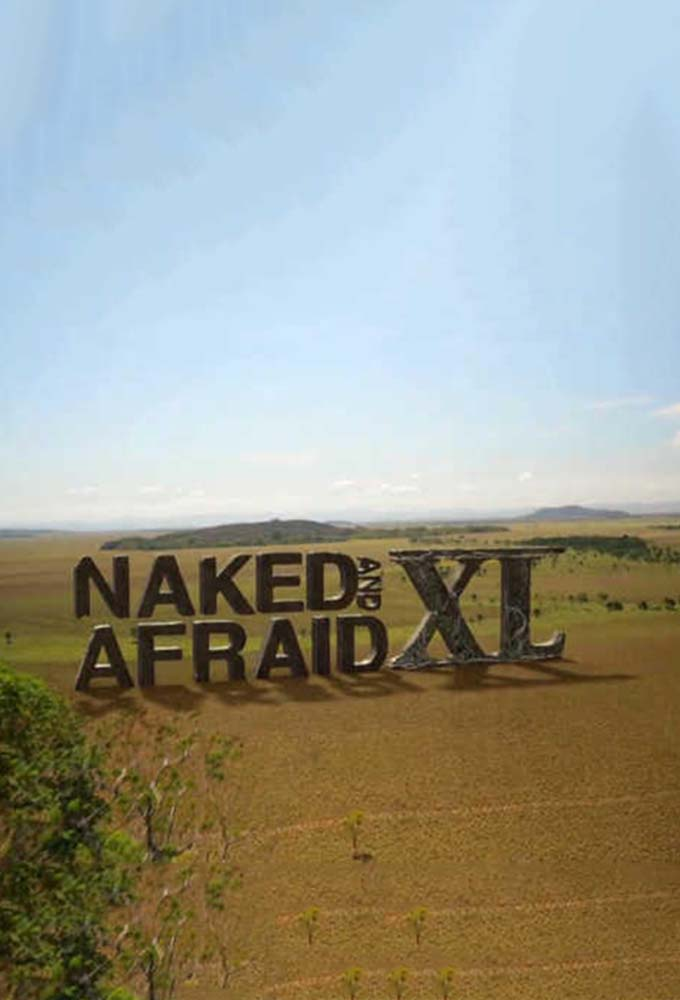 Naked and Afraid XL S04E01 All-Stars Hunted Humans 720p HDTV x264-CRiMSON