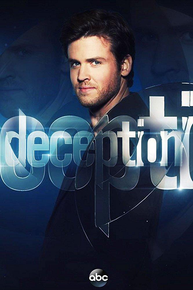 Deception 2018 S01E09 Getting Away Clean 720p AMZN WEBRip DDP5 1 x264-NTb
