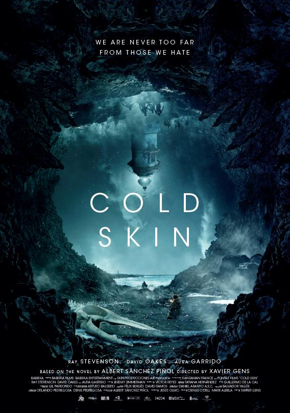 Cold Skin 2017 720p BluRay x264-x0r