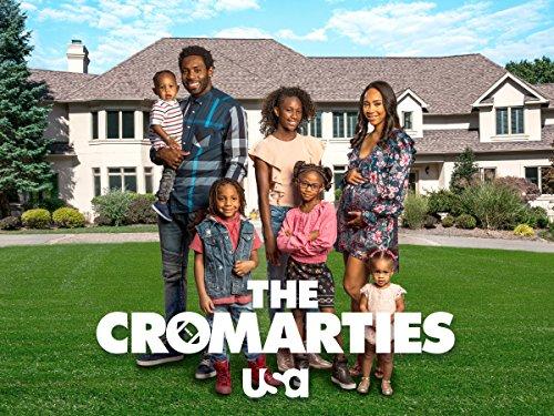 The Cromarties S02E01 WEB x264-TBS