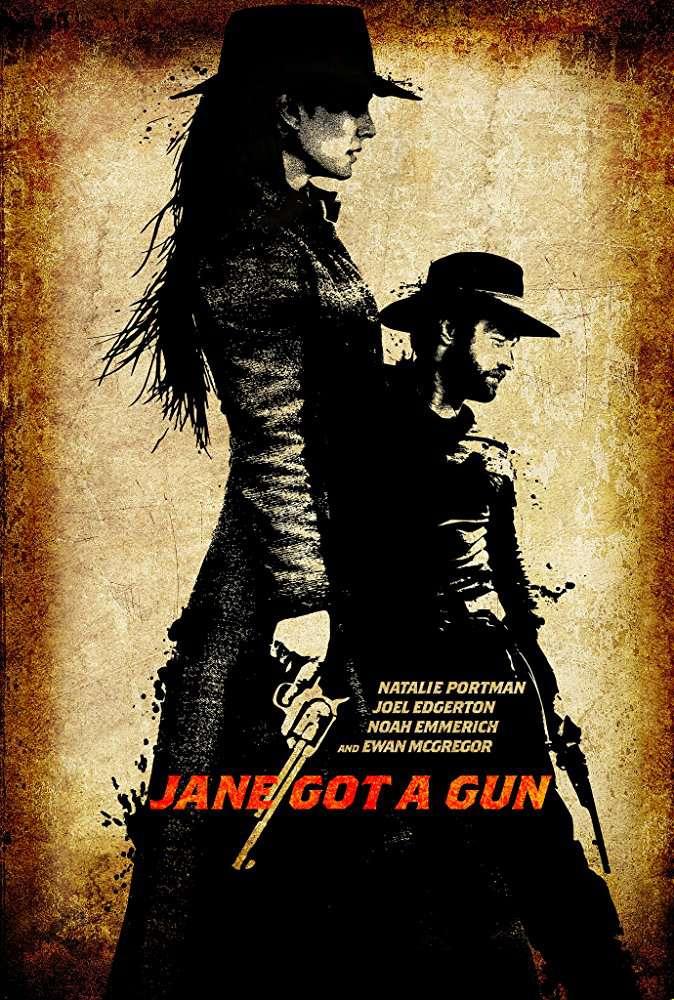 Jane Got a Gun 2015 1080p BluRay H264 AAC-RARBG