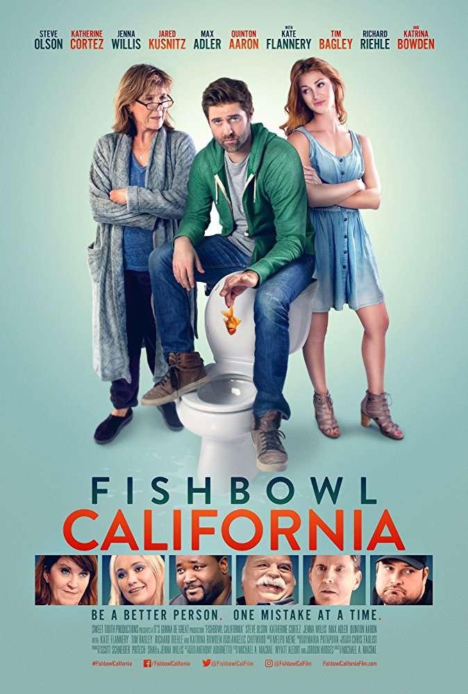 Fishbowl California 2018 720p BluRay x264-x0r