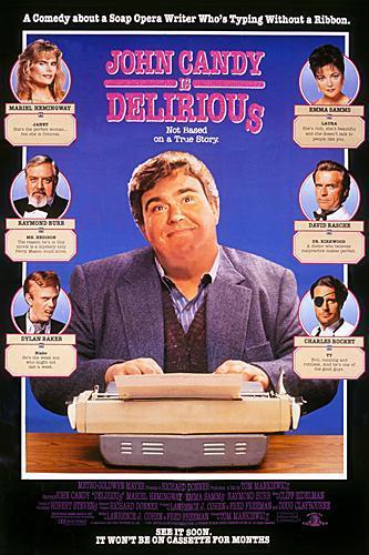 Delirious 1991 720p BluRay x264-x0r
