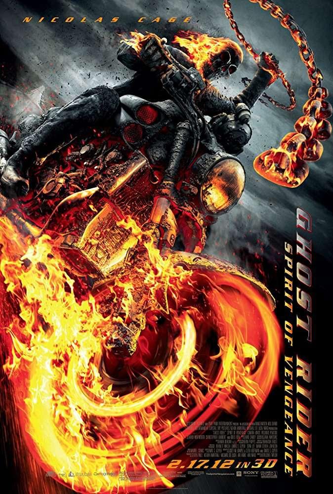 Ghost Rider Spirit Of Vengeance 2011 1080p BluRay H264 AAC-RARBG