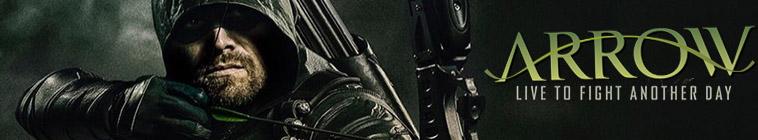 Arrow S06E22 720p HDTV x264-SVA