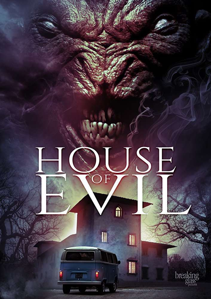 House of Evil 2017 WEB-DL XviD AC3-FGT