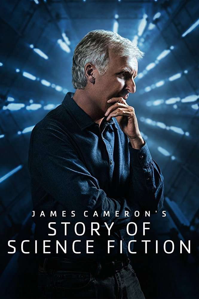 James Camerons Story of Science Fiction S01E02 HDTV x264-aAF