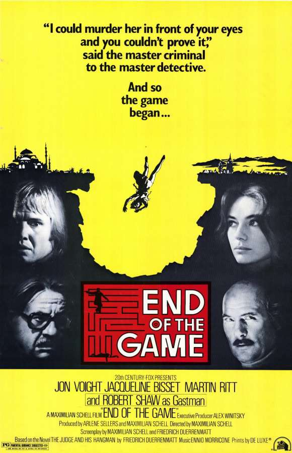 End of the Game 1975 720p BluRay x264-x0r