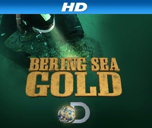 Bering Sea Gold S10E07 720p WEB x264-TBS