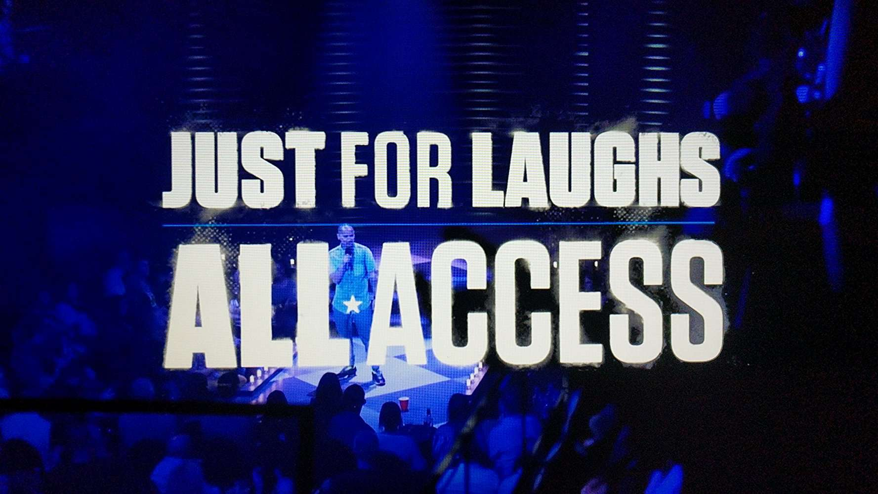 Just for Laughs All Access S02E01 HDTV x264-aAF