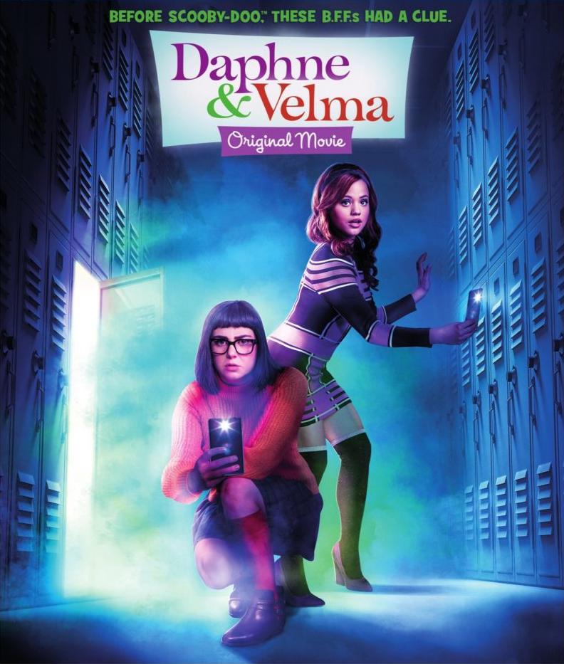Daphne and Velma 2018 BRRip XviD AC3-EVO