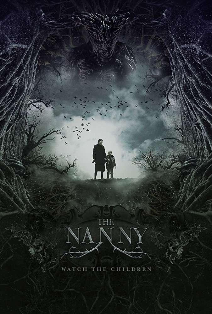 The Nanny 2017 1080p AMZN WEBRip DDP5 1 x264-NTG