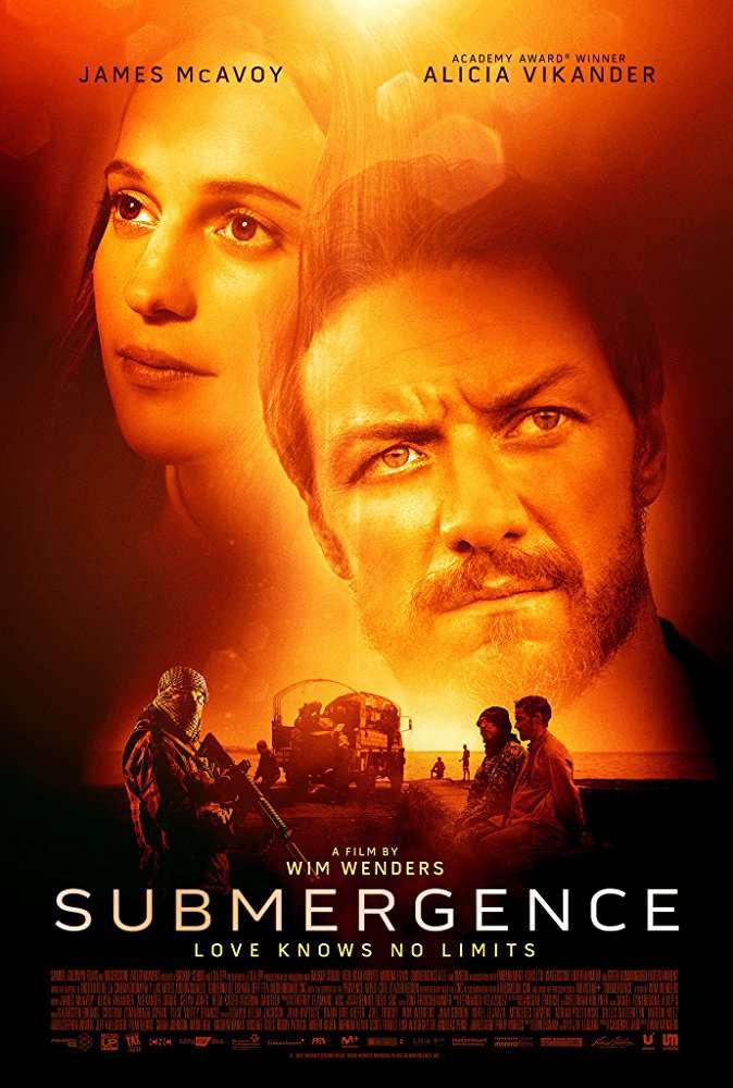 Submergence 2017 720p BluRay x264-PSYCHD