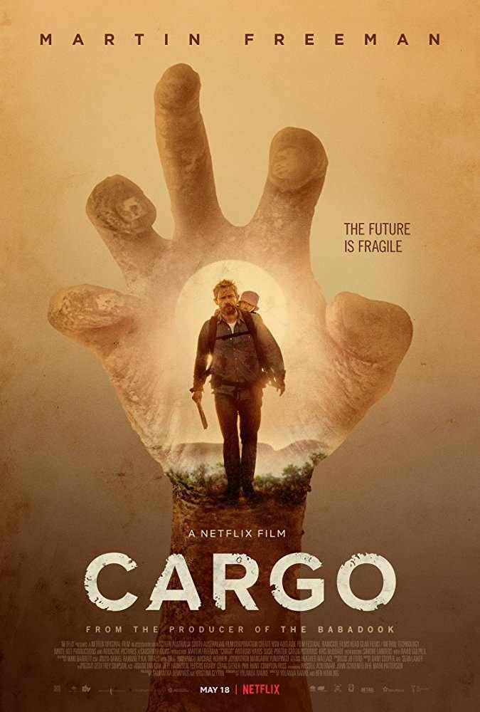 Cargo 2017 HDRip AC3 X264-CMRG