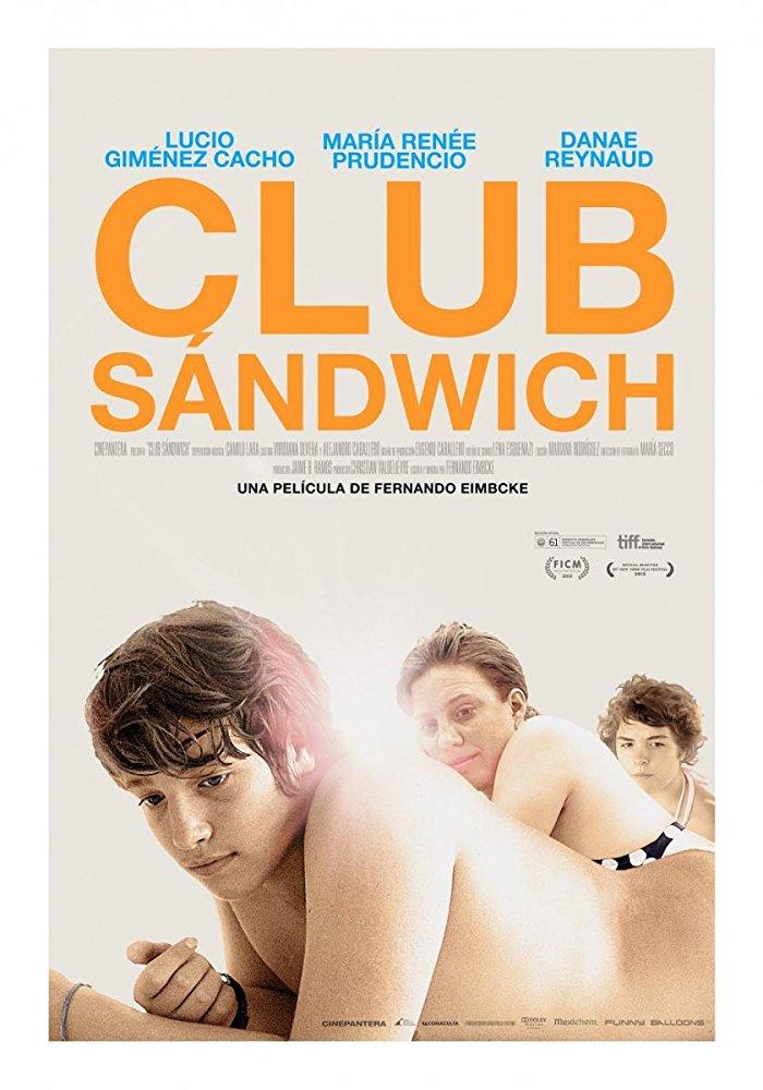 Club Sandwich (2013) [WEBRip] [720p] YIFY