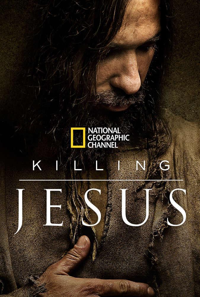 Killing Jesus 2015 BRRip XviD MP3-XVID