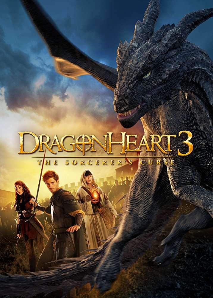 Dragonheart 3 The Sorcerers Curse 2015 1080p BluRay H264 AAC-RARBG