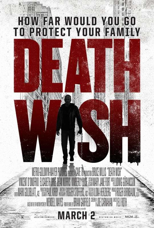 Death Wish 2018 720p WEB-DL MkvCage