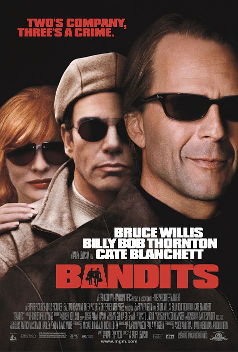 Bandits 2001 720p BluRay H264 AAC-RARBG