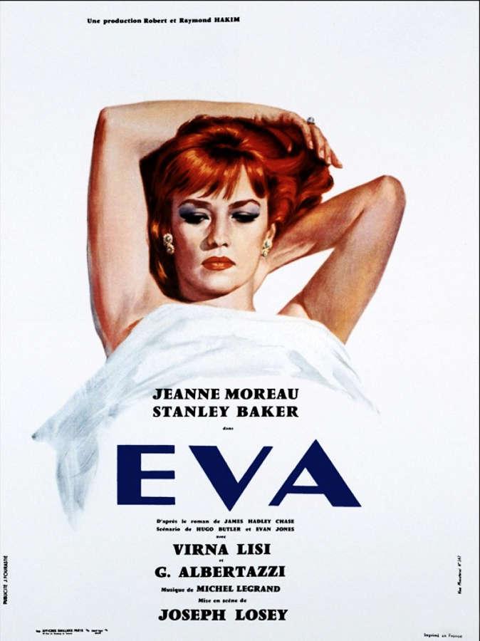 Eva 1962 720p BluRay x264-x0r