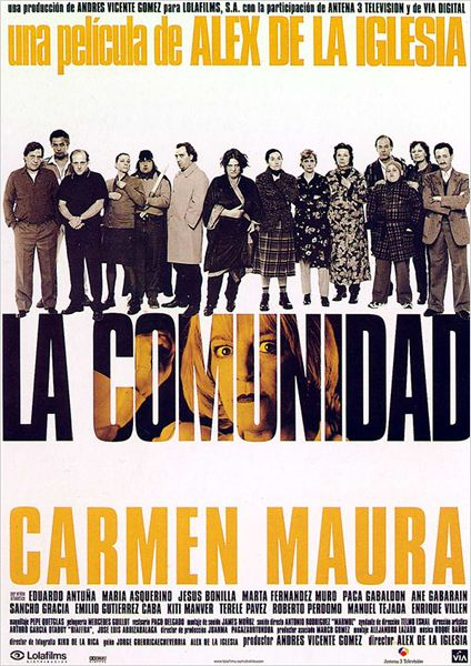 Common Wealth 2000 SPANISH BRRip XviD MP3-VXT