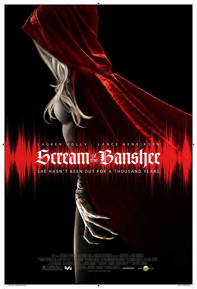 Scream of the Banshee 2011 BDRip 10Bit 1080p DD5 1 H265-d3g