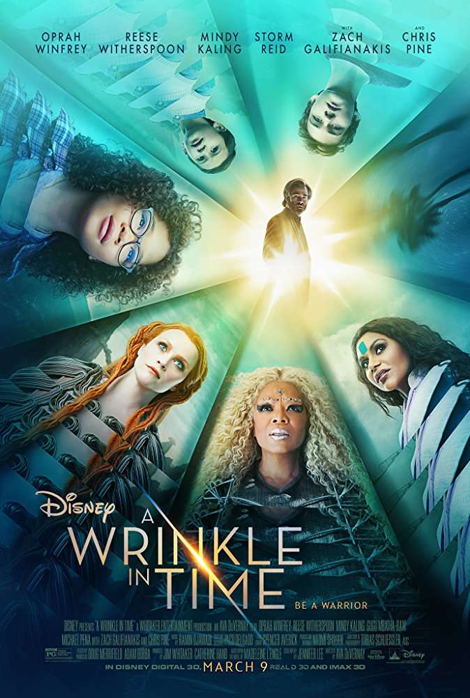 A Wrinkle in Time 2018 BRRip AC3 X264-CMRG[TGx]