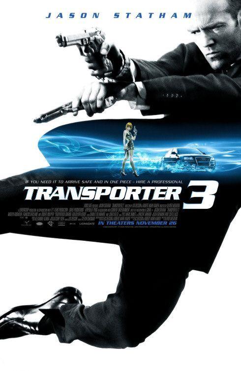 Transporter 3 2008 DVDRIP H264 AC3-5 1-RypS