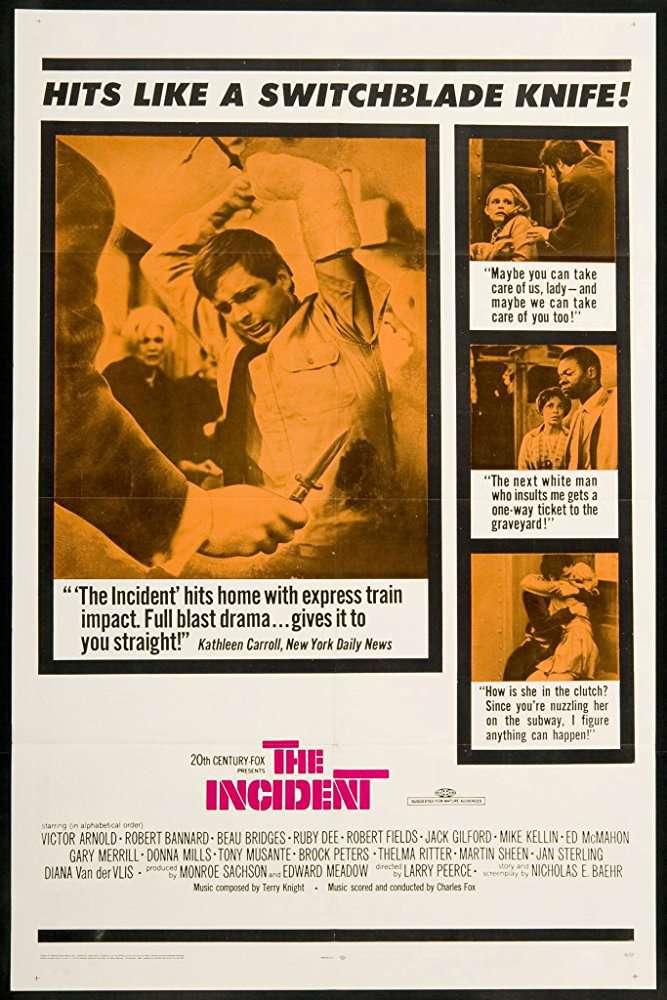 The Incident 1967 720p BluRay H264 AAC-RARBG