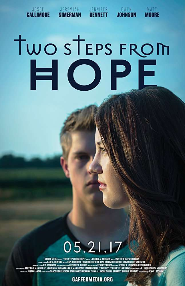 Two Steps From Hope 2017 HDRip XviD AC3-EVO