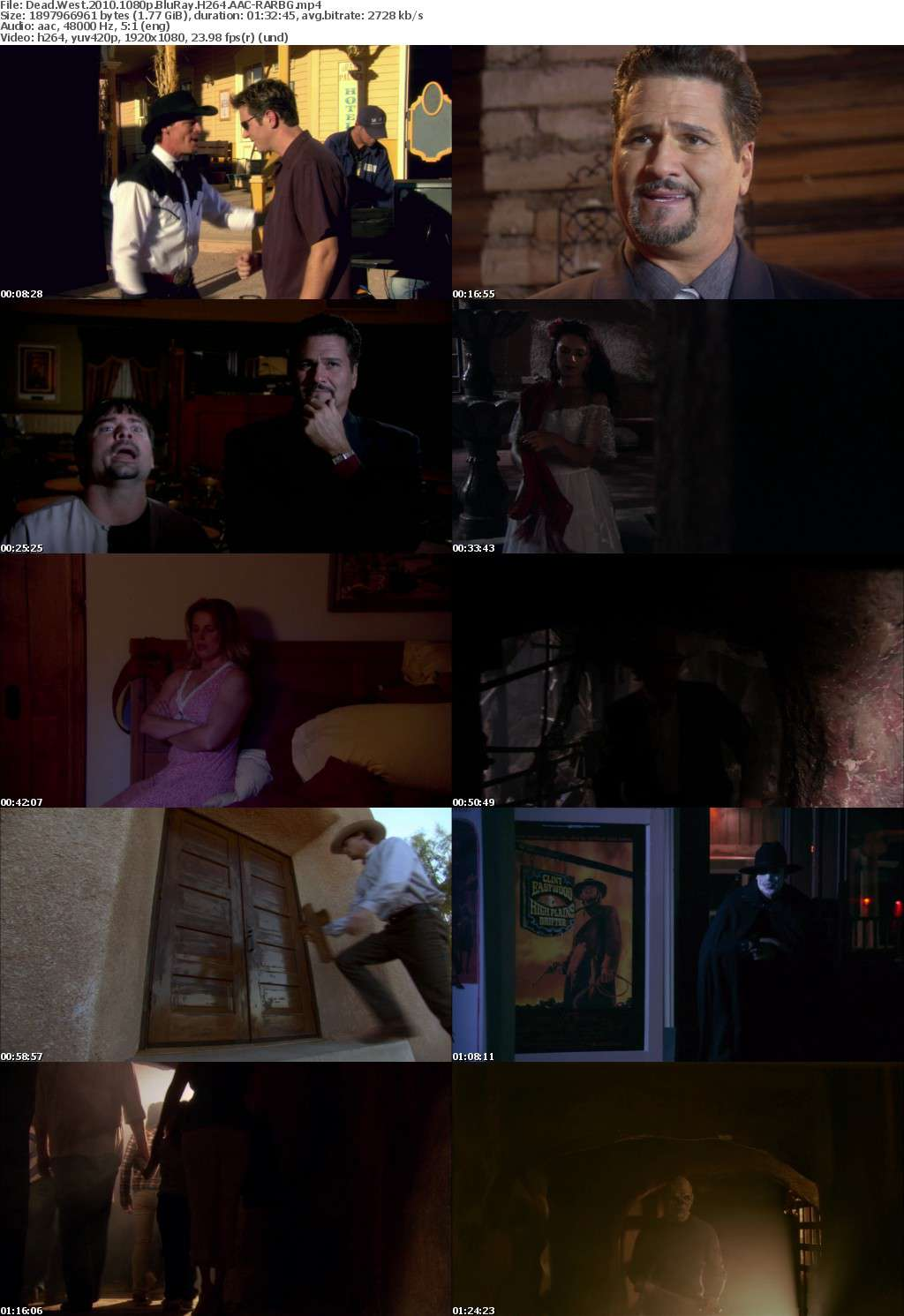Dead West 2010 1080p BluRay H264 AAC-RARBG