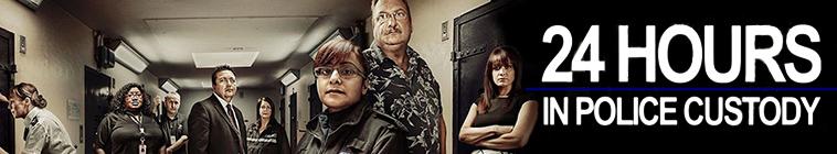 24 Hours In Police Custody S07E03 A Knife Through The Heart 720p HDTV x264-PLUTONiUM