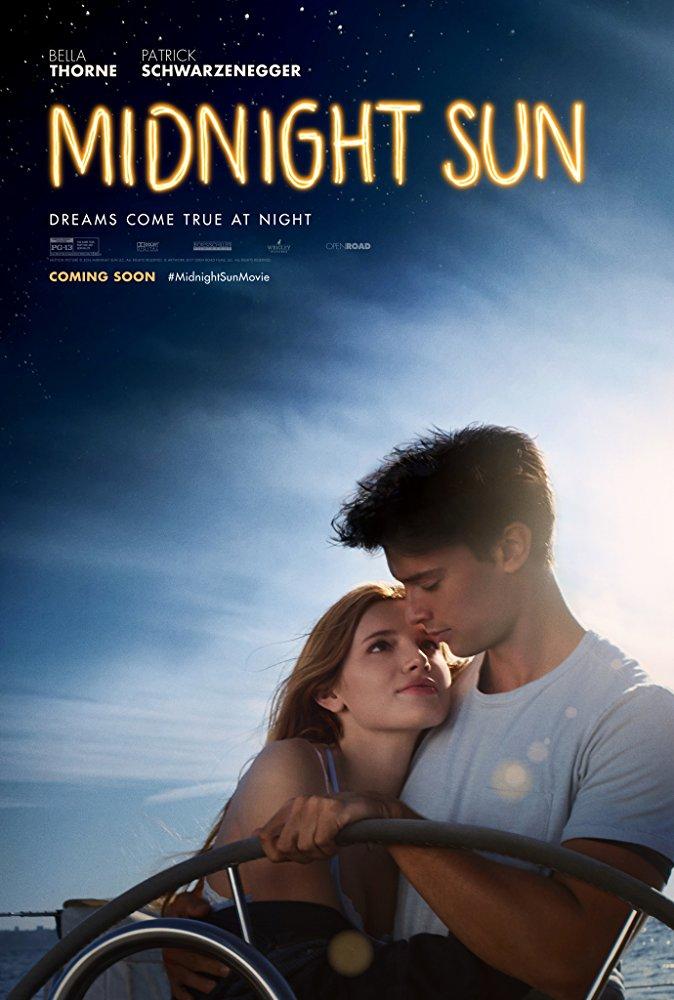 Midnight Sun (2018) 720p WEB-DL 750MB - MkvCage
