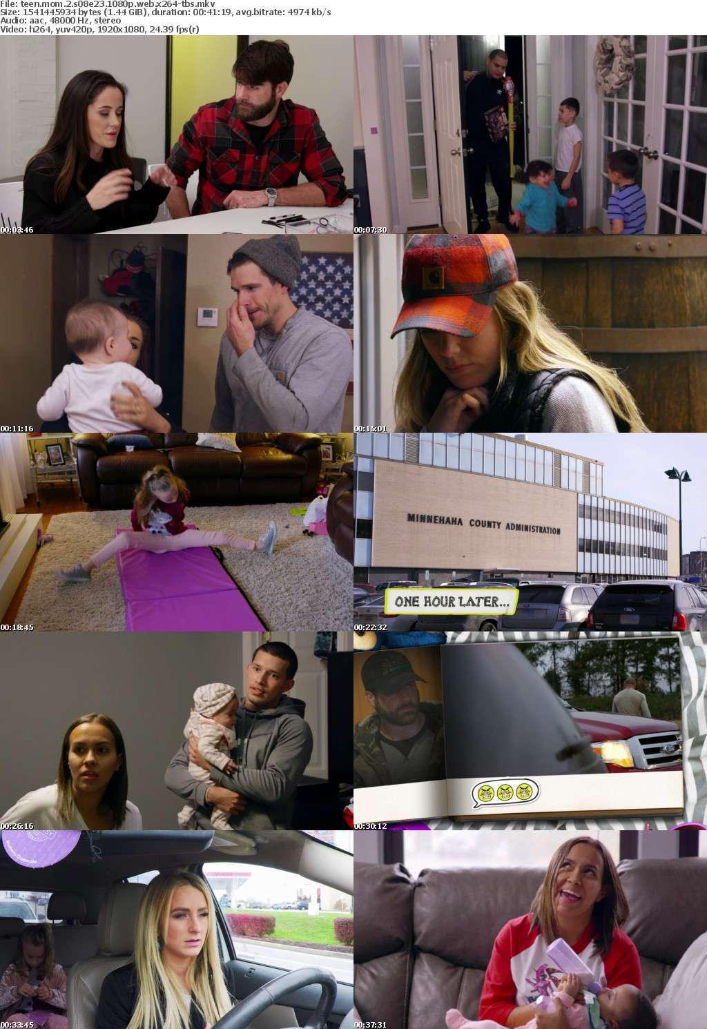 Teen Mom 2 S08E23 1080p WEB x264-TBS