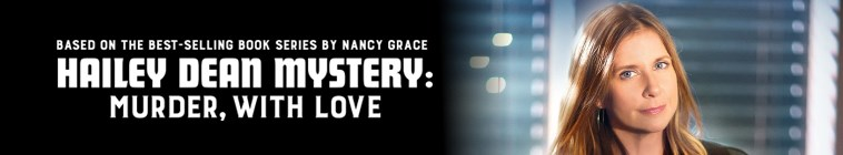 Hailey Dean Mystery 22Murder 2018 720p HDTV X264 Solar