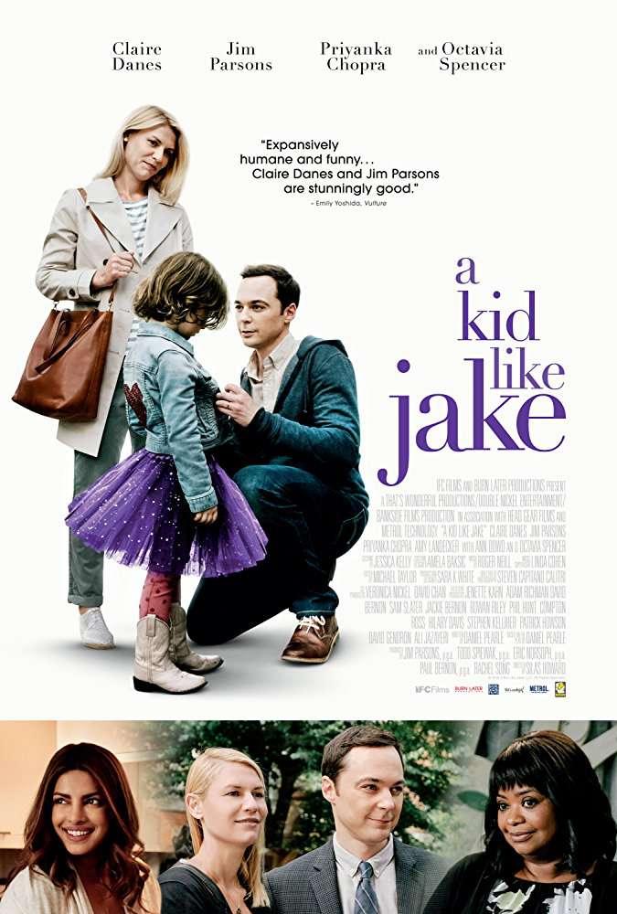 A Kid Like Jake 2018 HDRIP HEVC AAC-RypS