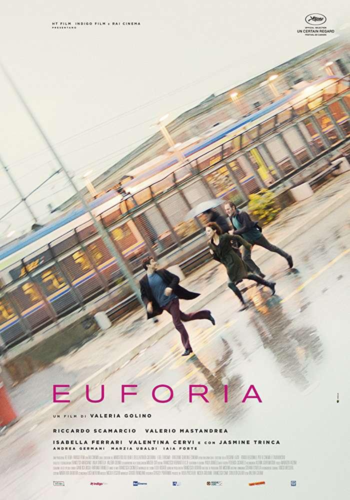 Euphoria 2018 HDRip AC3 X264-CMRG